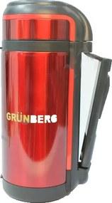 Termos inox si plastic Grunberg GR426 GR426