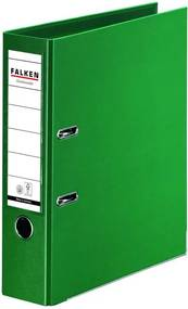 Biblioraft Falken Chromocolor, 80 mm, verde