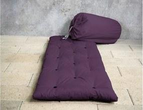 Pat pentru oaspeți tip saltea Karup Bed in a Bag Purple