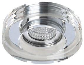 Azzardo AZ1494 - Lampă încastrată VEKTOR 1xGU10/50W/230V