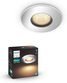 Philips 34175/11/P9 - LED Lampă dimmabilă baie 1xGU10/5W/230V IP44