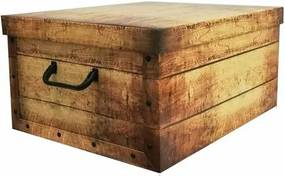 Compactor Cutie de depozitare pliabilă Country, 50 x 40 x 25 cm
