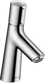 Baterie lavoar monocomanda Hansgrohe Talis Select S 80 cu ventil pop-up -72040000