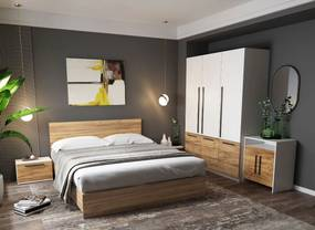 Set Dormitor Timea 5 piese