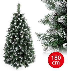 Brad de crăciun TAL 180 cm pin