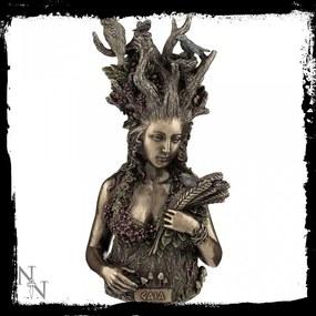Statueta zeita pamantului Gaia