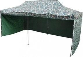 Cort pavilion 3x6 Camuflaj HQ