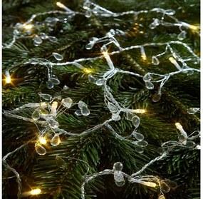 Șirag LED strălucitor Markslöjd Glas