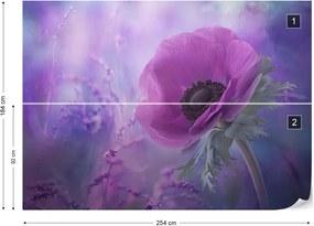 Fototapet GLIX - Ecstasy + adeziv GRATUIT Tapet nețesute - 254x184 cm