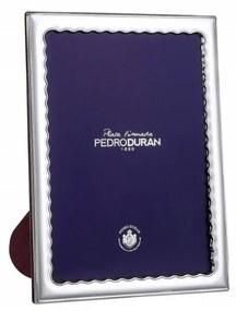 Rama foto argint masiv Pedro Duran Genova 10x15