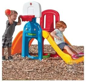 STEP2 - Turnulet Game time sports climber