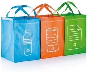 Set 3 coșuri pentru reciclat XD Design