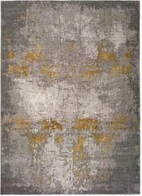 Covor Universal Mesina Mustard, 200 x 290 cm, gri