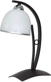 Lampă de masă AVIA 1xE27/60W/230V