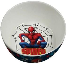 Bol portelan 13cm Spidey Spiderman
