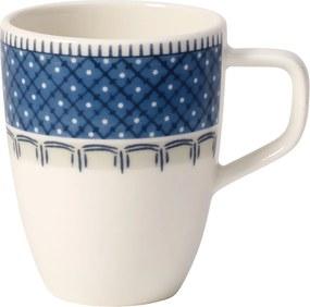 Ceașcă pentru espresso, colecția Casale Blu - Villeroy & Boch