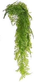 Planta artificiala verde 88 cm