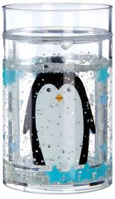 Pahar pentru copii Premier Housewares Mimo Kids The Penguin, 200 ml
