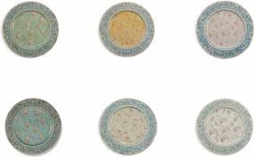 Set 6 farfurii Villa d'Este Sottopiatto, ⌀ 33 cm