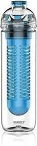 Sticlă sport Banquet Switch 500 ml, albastru