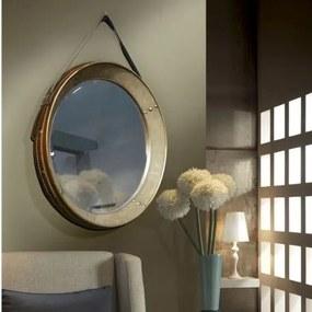Oglinda suspendata design vintage Rhein