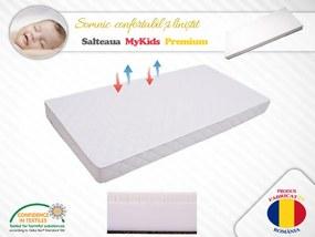 Saltea Premium 120X60X10 cm