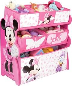 Organizator de jucării MINNIE ȘORICELUL Minnie TB84869MN mouse