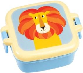 Cutie pentru gustare Rex London Charlie The Lion