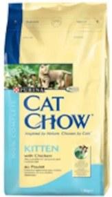 Cat Chow Kitten, 1.5 kg