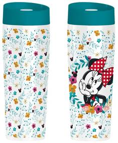 Cana termos 400ml Minnie