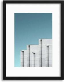 Imagine în cadru - Colours of Architecture Collection No. 7 30x40 cm