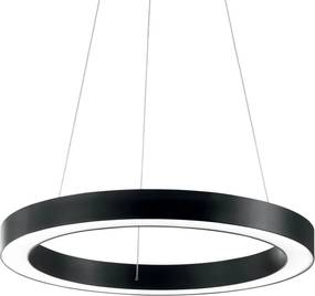 Pendul-ORACLE-SP1-D50-NERO-222097-Ideal-Lux