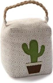 Opritor de ușă Versa Cactus