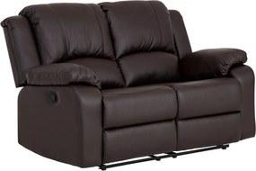 Canapea recliner cu 2 locuri UV9