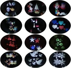 Globo MERITON 32003 Lampă de grădină negru LED - 4 x 1W ø100 x 367 mm