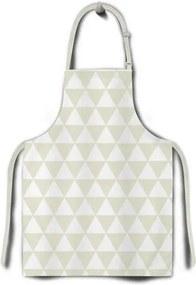 Șorț Domarex Home Chef bej, 65 x 75 cm