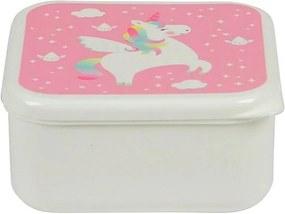 Cutie pentru prânz Rainbow Unicorn