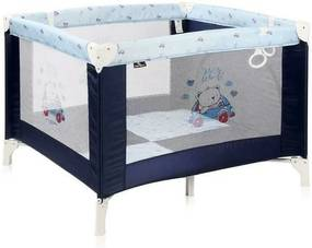 Lorelli - Tarc de joaca PLAY STATION Blue Bear