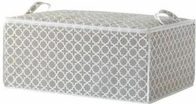 Cutie textilă de depozitare Compactor Madison, 50 x 70 x 30 cm