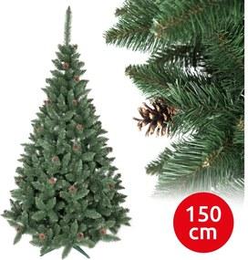 Pom de crăciun NECK 120 cm brad