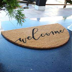 Preș Doormat Welcome, 70 x 40 cm