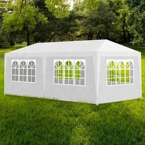 Pavilion pentru petreceri, 6 pereți laterali, 3 x 6
