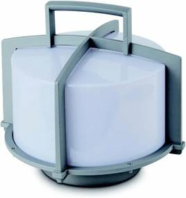FARO 74363 - Lampă portabilă exterior CROSS 1xE27/100W/230V IP44