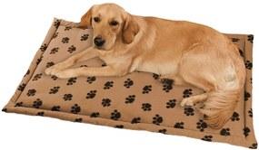 Pat pentru câini, 90 x 60 cm, WENKO