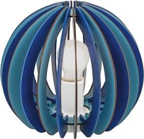 Eglo 95951 - Lampa de masa FABELLA 1xE27/42W/230V