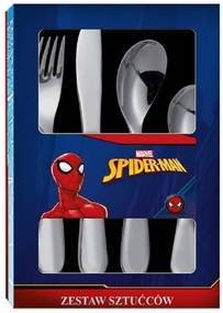 Set tacamuri 4 piese Spidey Spiderman