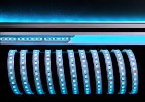 Bandă LED 5050 RGB 65W 24 V Silicon