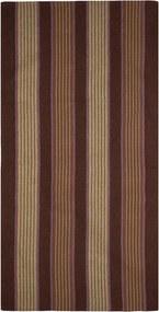 Prosop de mâini New maro, 50 x 100 cm