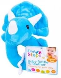 Jucarie zornaitoare rinocer First Steps