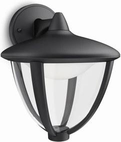 Philips 15471/30/16 - LED iluminat exterior ROBIN 1xLED/4,5W/230V